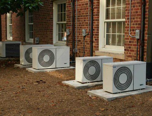 Kde môžete tepelné čerpadlo využiť?